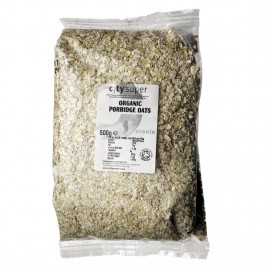 city'super Porridge-Rolled Organic 500g